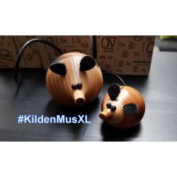 Den Originale KildenMus XL